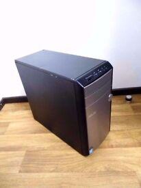 ASUS Modern Gaming Tower, Computer, PC (4th Gen i5, R9 270X Graphics, 8GB RAM, 1TB)
