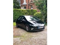 HONDA CIVIC 1.8 EX I SHIFT
