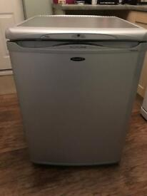 Hotpoint Fridge with microban technology