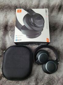 JBL Tune500bt headphones