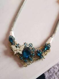 Stunninh necklaces