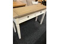 ExDisplay furniture from -£120 to 160