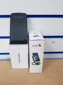 WIRELESS MOBILE PHONE CHARGERS WITH RECEIPT