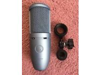 AKG Perception 120 microphone