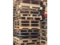 Scrap Wood/Pallets Good Stripping Wood Fences/Garden Projects