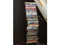 large bundle dvds