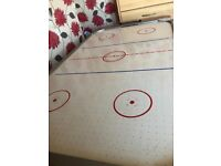 air hockey tBle