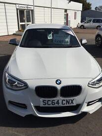 BMW MSPORT 135 LOW MILES