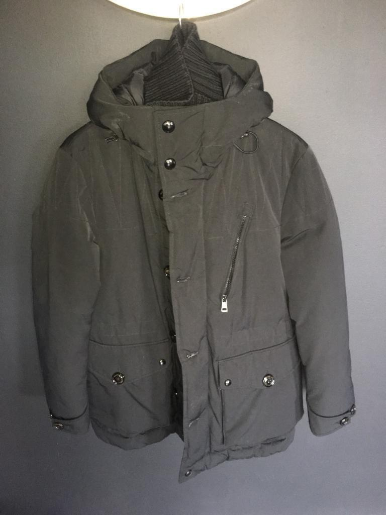 moncler coat mens gumtree