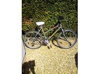 """Astra starlifter 26"""" wheel ladies bike in good condition"""