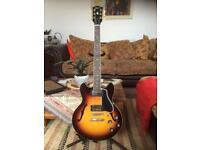 Gibson Custom Shop ES 339, Vintage Sunburst