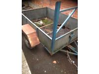 Two trailers forsale