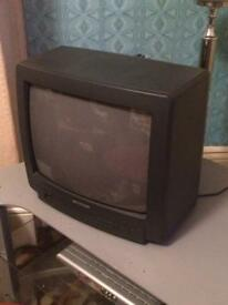 "14"" Sharp TV"