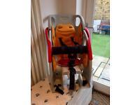 CoPilot Limo child bike seat (without bike mount)