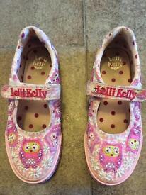 Lelli Kelly Shoes size 13