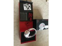BEATS MIXR HEADPHONES genuine boxed mint condition