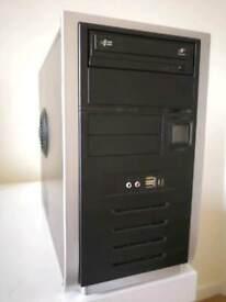 Desktop PC Custom built