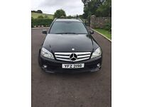 Mercedes Benz C Class 180 Efficency Sport