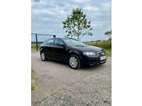 2007 Audi A3 special edition