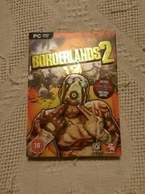 Borderlands 2 PC Edition