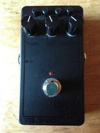 Malekko Ekko 616 Dark Analog Delay pedal