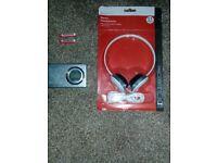 AM/FM pocket radio