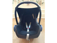 Maxi Cosi Car seat - Very good condition