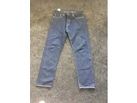 Men's 501 brand new no tags