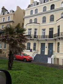 Stylish 2-bed Ground Floor Apartment (un-furnished) to rent in Folkestone's seafront/harbour quarter