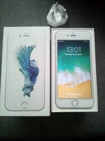 Iphone 6s 128 gb unlocked.