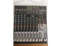 Behringer QX1622 mixing desk