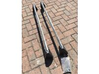 Roof Bars for Ford Focus Mk1, 5 door