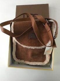 Ladies UGG Bag. Unwanted Christmas gift.