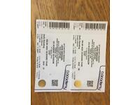 Half Price Leon Bridges Tickets - Glasgow 9th September 2018