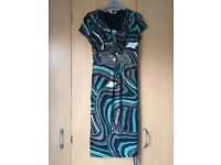 Ladies Star by Julien MacDonald dress - Size 8 ***NEW WITH TAGS***