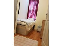 Single Room in Willesden £110pw, all included. Nice, very organized and clean flat, friendly people.