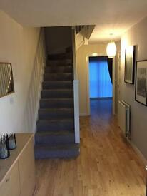 Two double bedroom duplex apartment, Liverpool L3 8BT