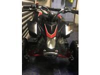 Quad 50cc child's quad auto as new