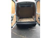 Used Renault Kangoo Van- looking for quick sale