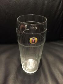 20 Beer glasses