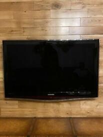 LCD TV 40'' Samsung full HD 1080 p