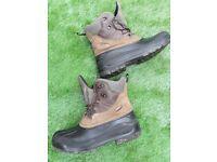 Skee tek waterproof boots