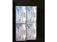 4 carol frampton tickets
