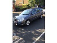 Vauxhall Astra 1.7 Diesel 1 OWNER
