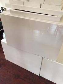 Ikea wall or floor unit