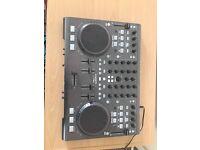 Kam digi two MP3 controller/mixer USB