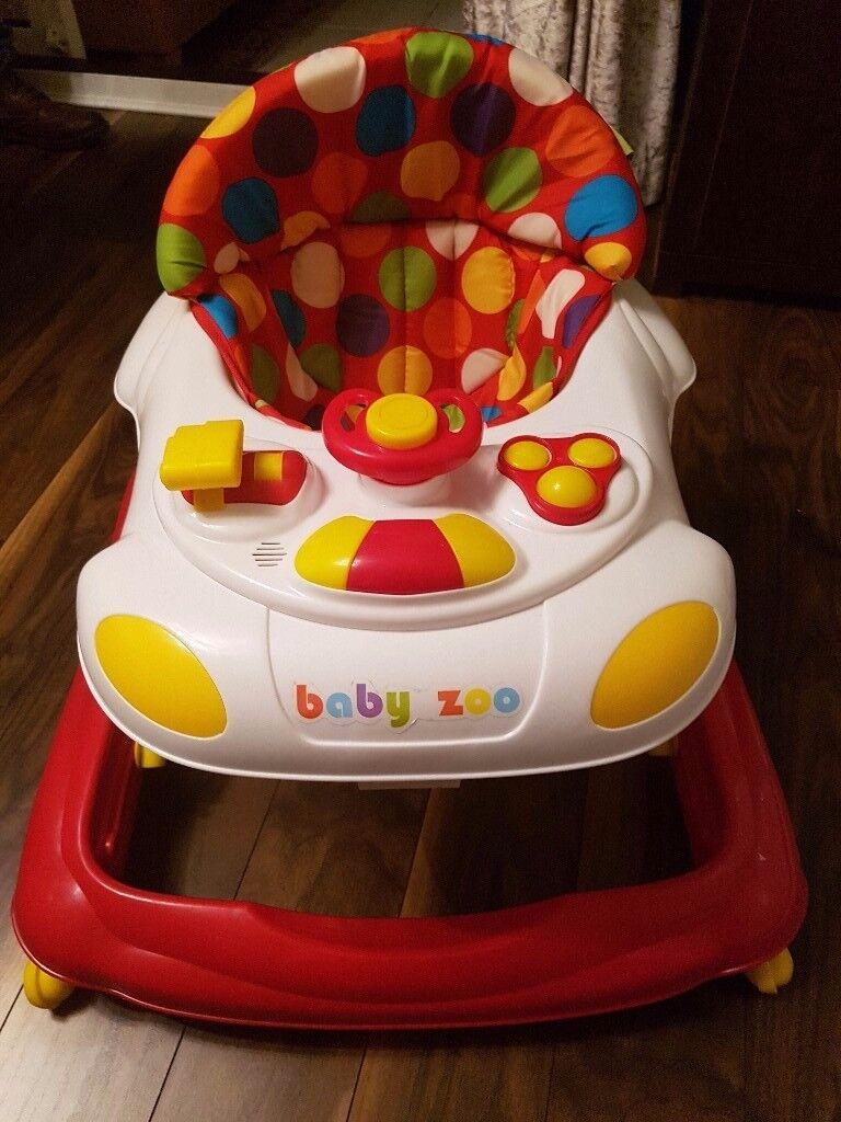 Gone! sold sorry! Baby stroller car baby bumper car