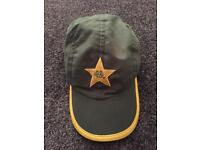 Pakistan Cricket Cap 🧢🇵🇰