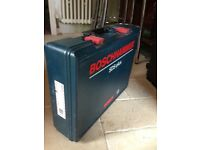 Bosch GBH 24V SDS plus excellent condition