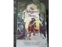 Shakespeare Boxset Great for young persons education 12 books in total Great condition £12